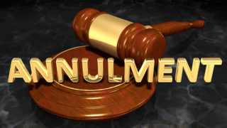 Annuling a marriage in Illinois