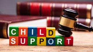 Retroactive child support in Illinois