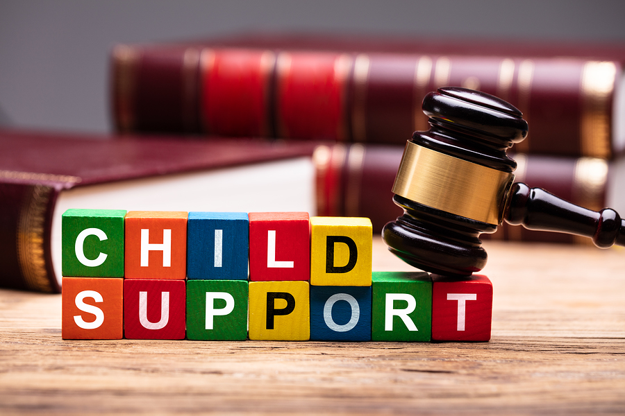 Retroactive child support in Illinois
