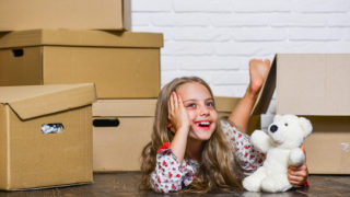 Moving With Kids in Illinois