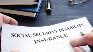 SSDI and divorce in Illinois