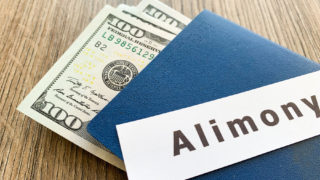 Recourse for non-payment of alimony in Illinois