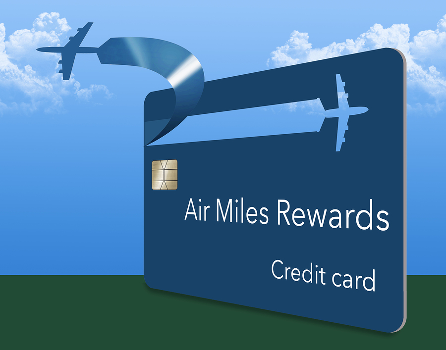 frequent flyer miles and divorce in Illinois