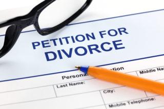 Divorce Petition In Illinois