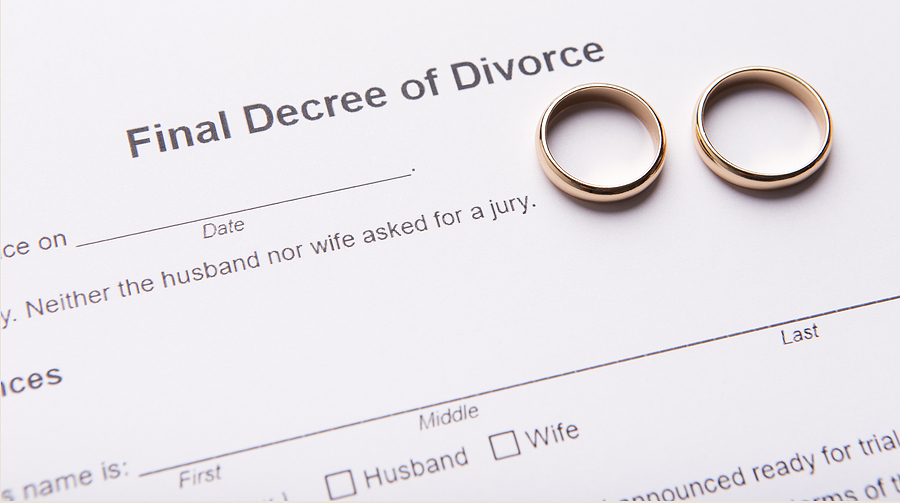 Final Divorce Decree In Illinois