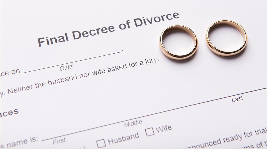 Final Divorce Decree In Illinois