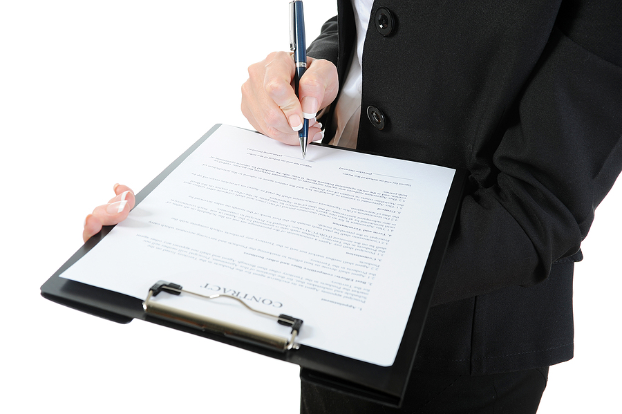 divorce appearance in Illinois
