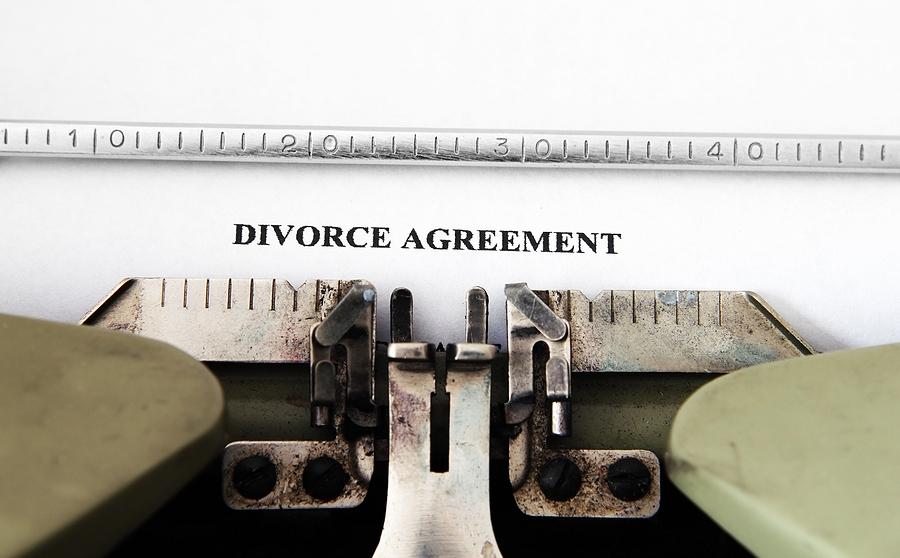 MSA in Illinois Divorce