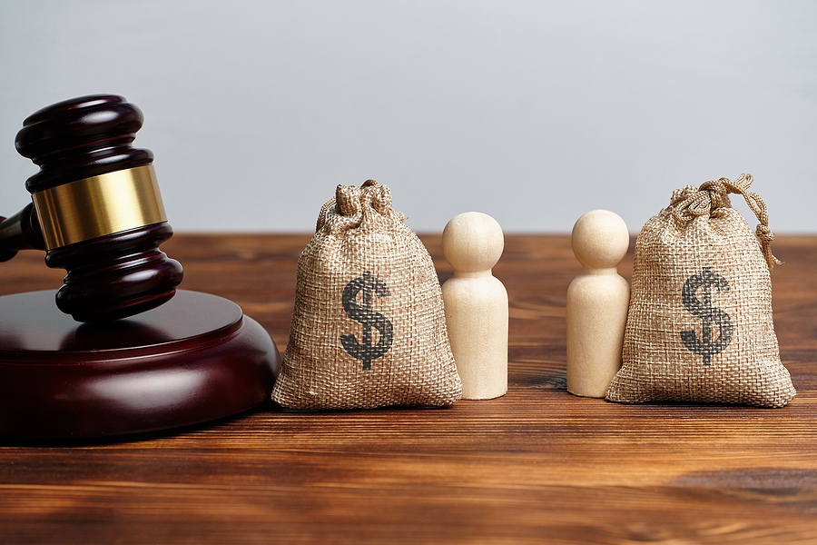 Equitable Distribution Of Assets In Illinois Divorce
