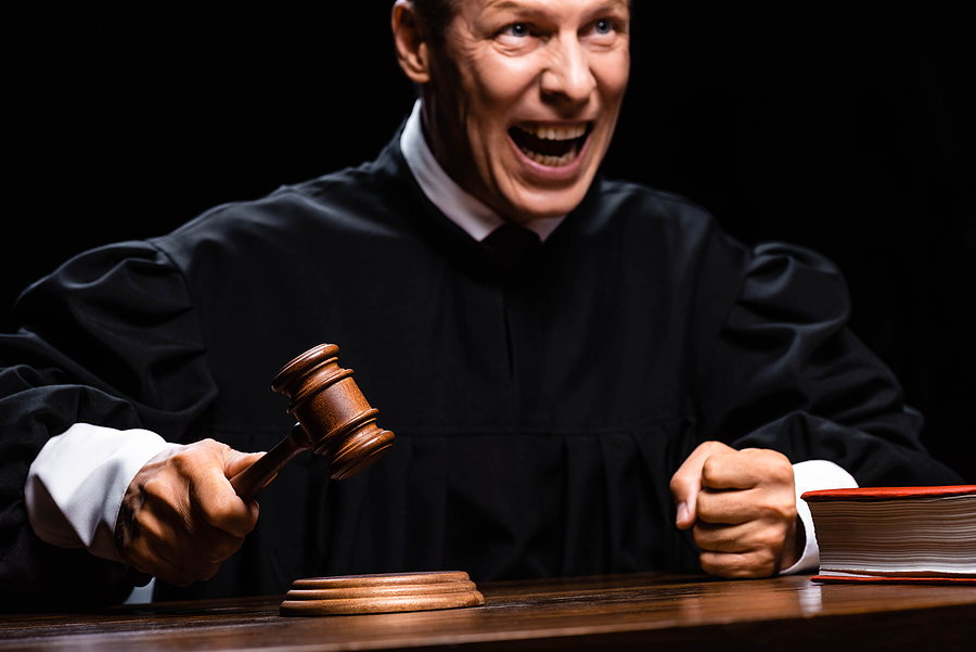 Contempt Of Court In Illinois