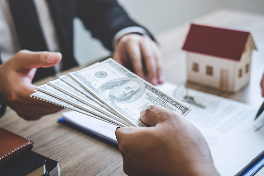 Mortgage During Illinois Divorce