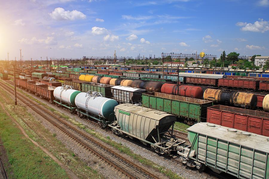 Railroad Pensions In Illinois
