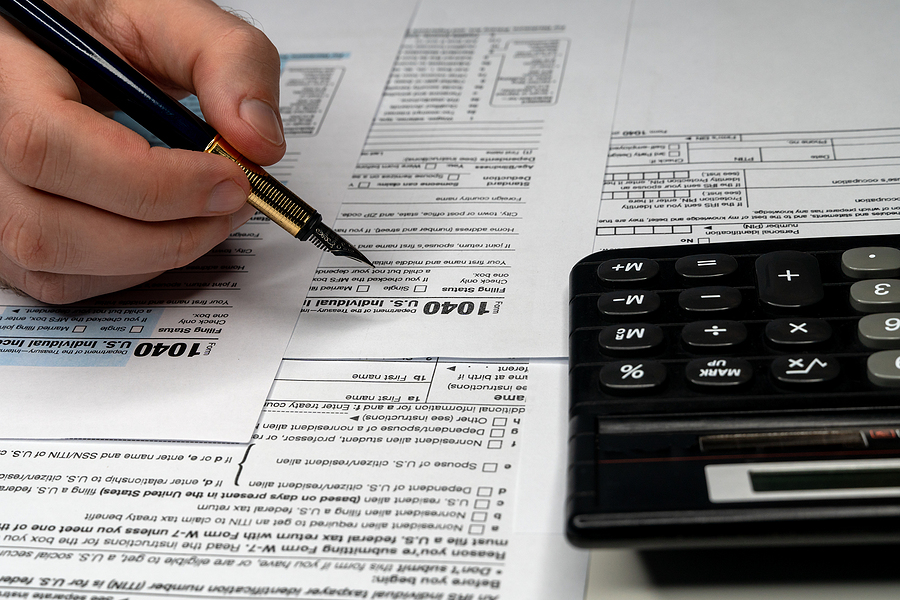 Inspecting Tax Returns In An Illinois DIvorce