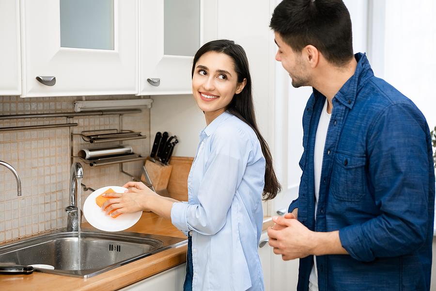 Homemaker divorce Illinois
