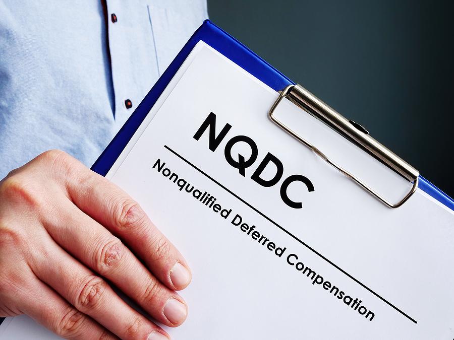 Illinois Divorce And Deferred Compensation