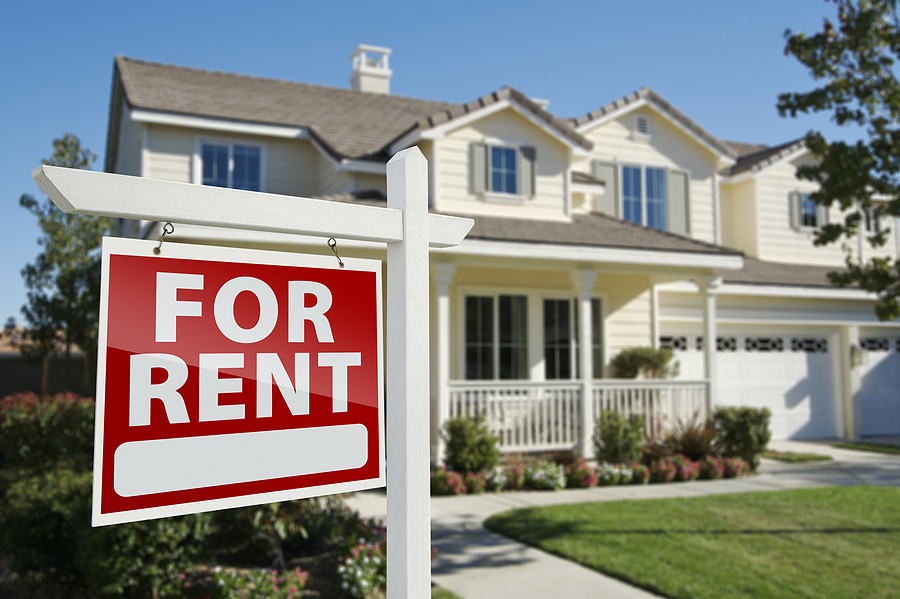 Rental Property and divorce in Illinois