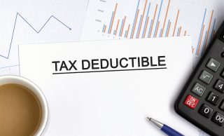 Divorce lawyer tax deductible