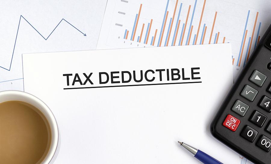 Divorce lawyer tax deductible