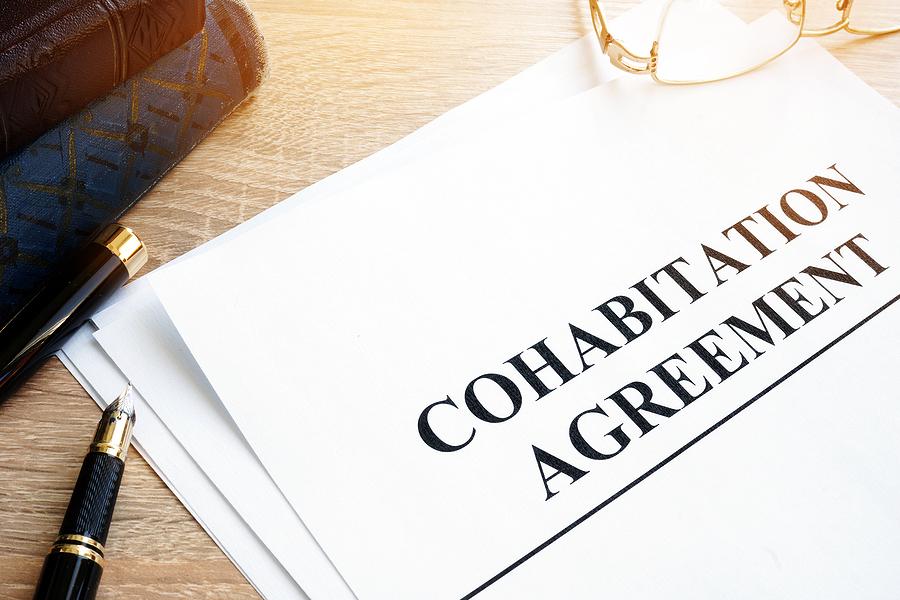 Cohabitation Agreements In Illinois