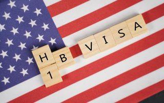 H1B visa and divorce in Illinois