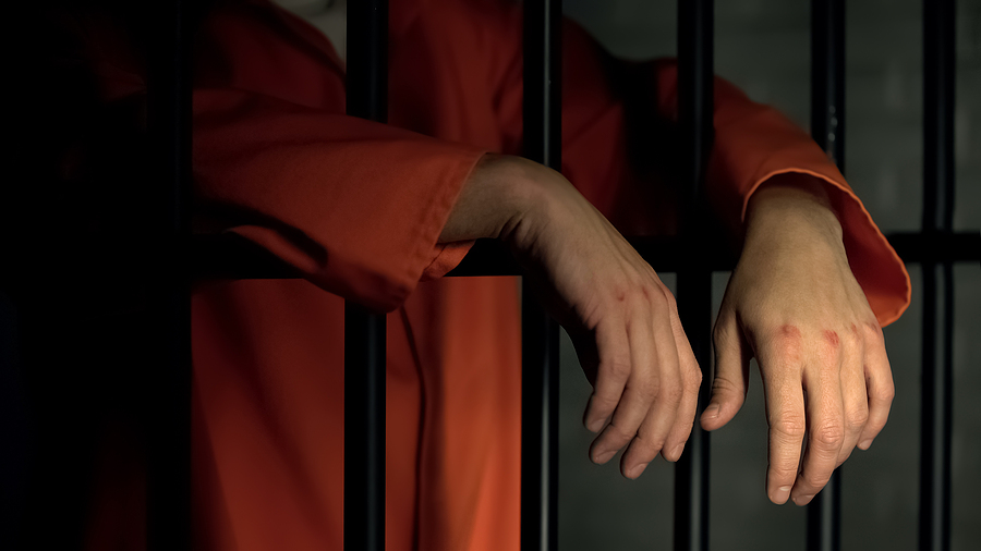 Incarcerated parents in Illinois