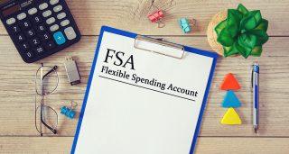 Divorce and flexible spending accounts