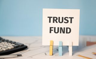 Trust Funds and Divorce