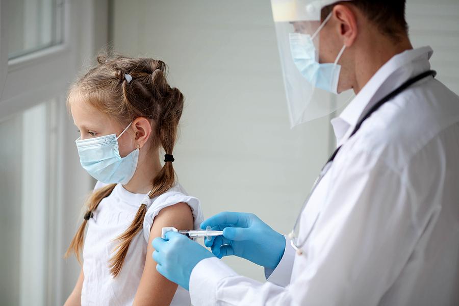 Vaccine Refusal Divorce