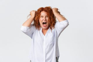 Legal harassment in an Illinois divorce