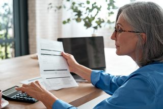 Alimony and Retirement In An Illinois Divorce