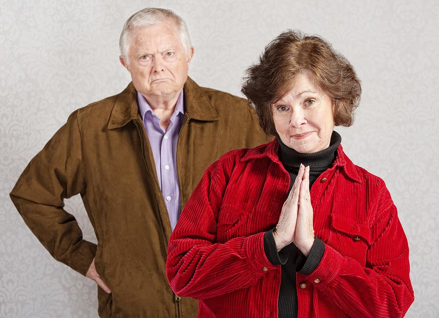 Tax Debt Relief After Divorce