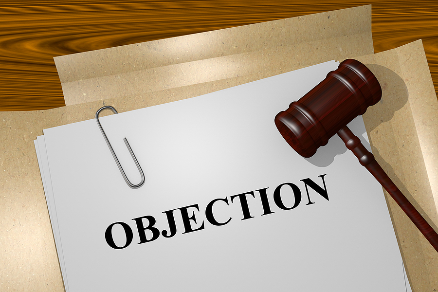 Objecting to leading questions in Illinois