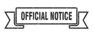 Notice in an Illinois divorce