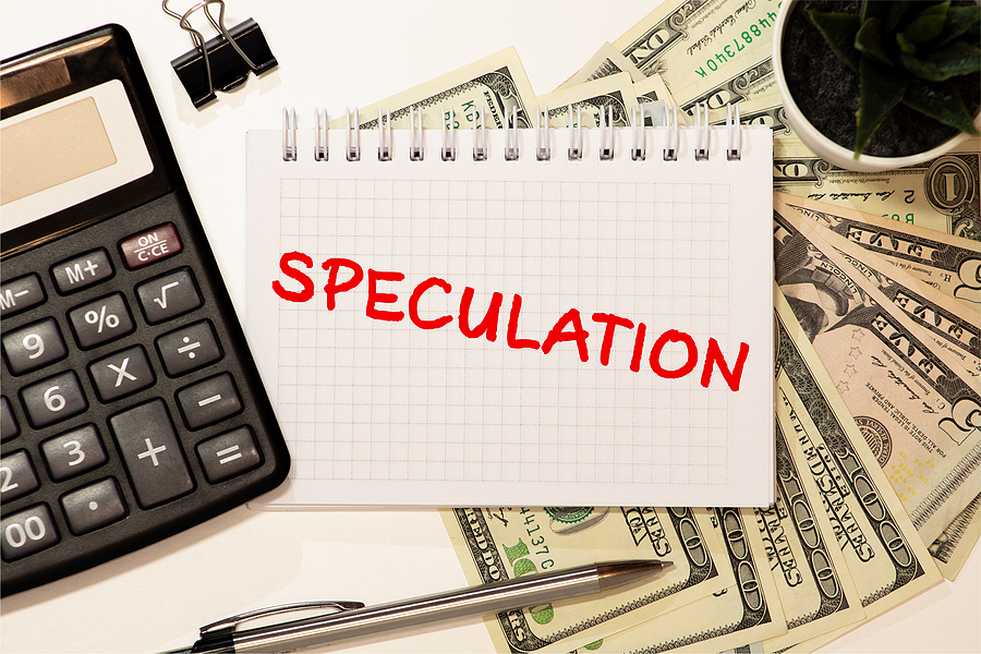 Speculation objection