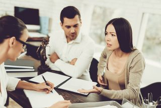Motion To Dismiss in an Illinois Divorce