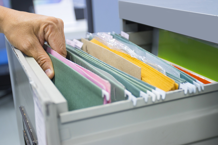 Business records exception in Illinois