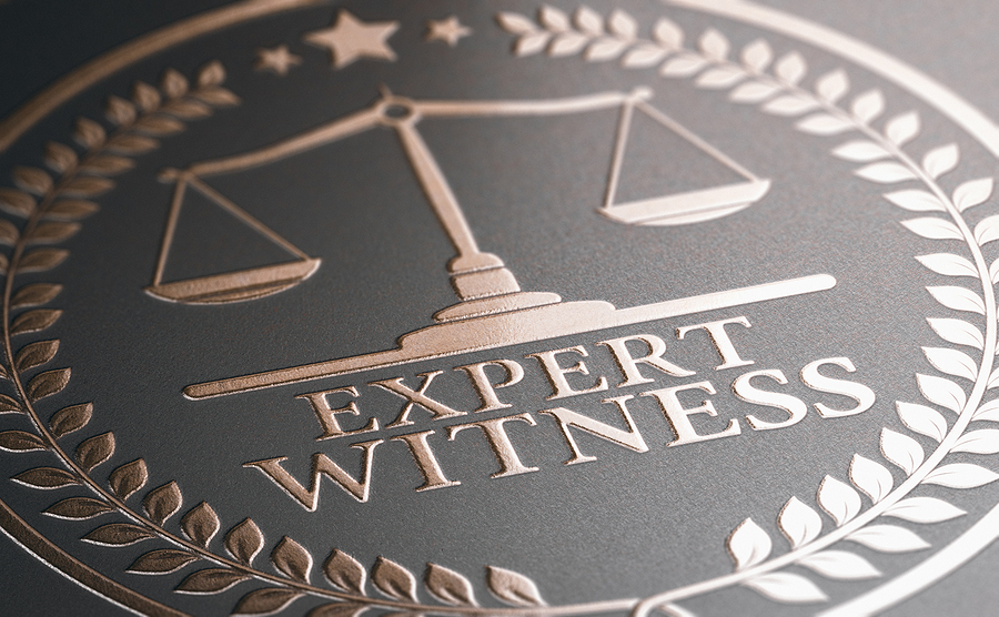Expert Witness In An Illinois Divorce