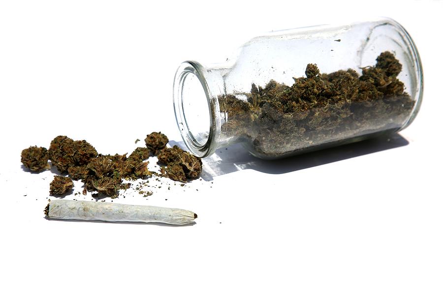 Divorce and Marijuana In Illinois