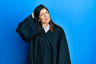 Judge Questions In A Divorce Trial