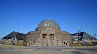 Planetarium Chicago