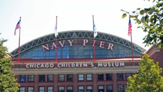 Chicago Children's Museum at Navy Pier