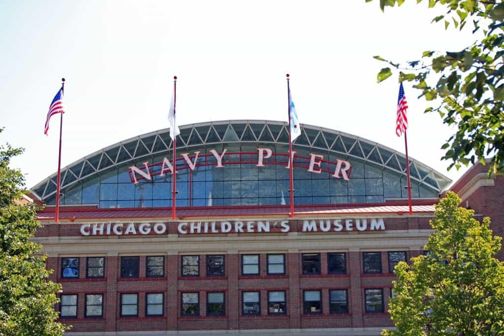 Chicago Children's Museum at Navy Pier