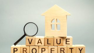 House Value In Divorce