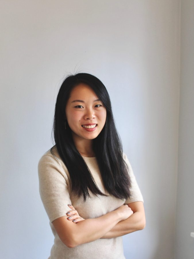 Lucy Wang Chinese Speaking Paralegal
