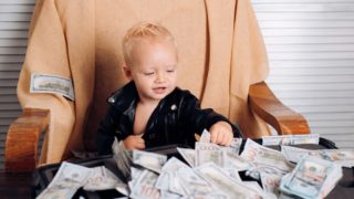 What does child support cover in Illinois
