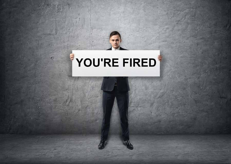 fired attorney