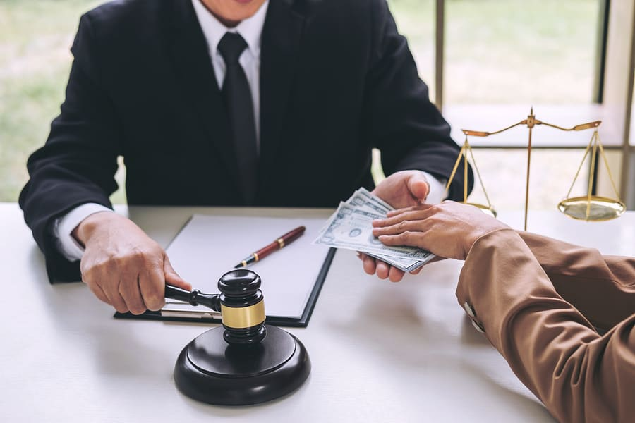 What does a divorce cost?