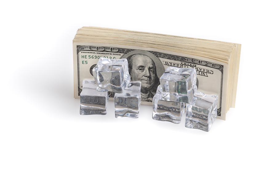 Freeze Assets in an Illinois Divorce