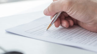 Response to Petition For Dissolution of Marriage