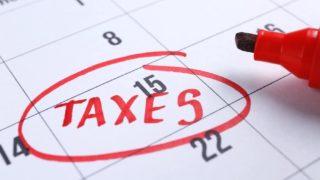 Illinois Divorce Taxes